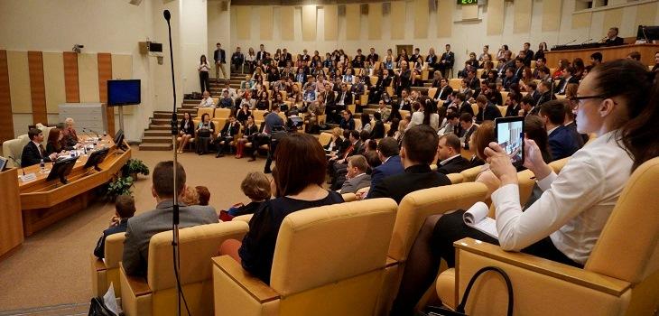 Российский молодежный парламент