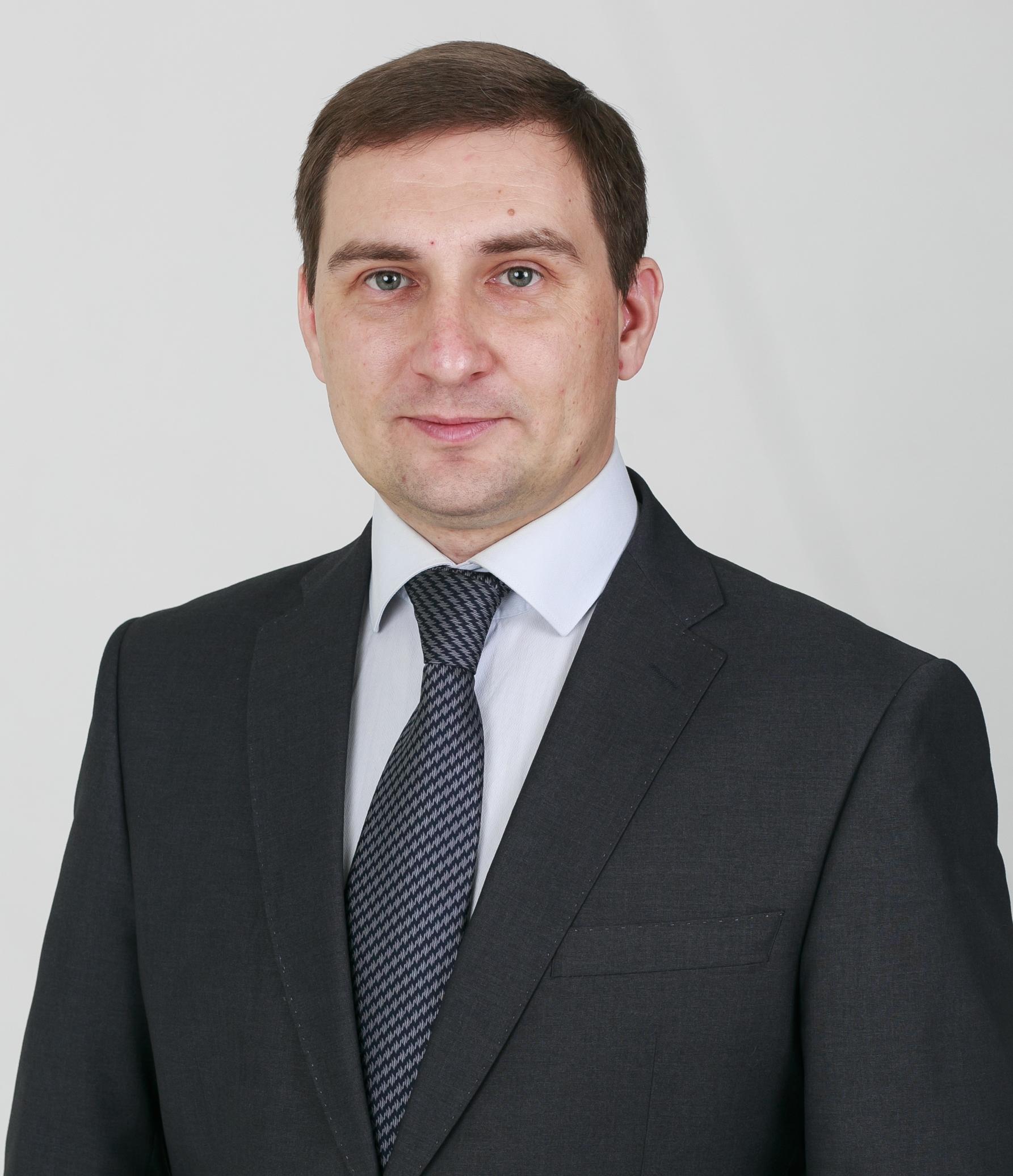 Евгений Баришевский