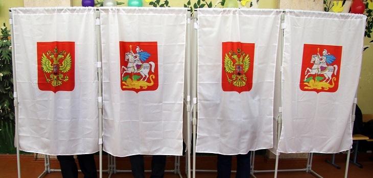Мособлдума: Поправки в закон о референдуме позволят инвалидам воспользоваться помощью при голосовании