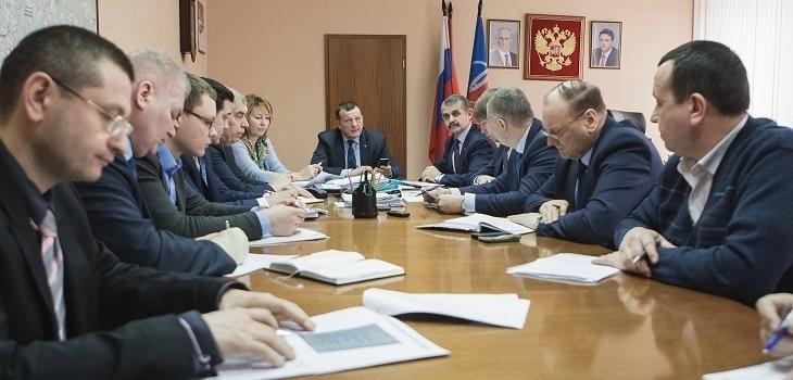 Профильный Комитет Мособлдумы: в 2017 году планируется выявить около 500 тыс. неоформленных объектов недвижимости