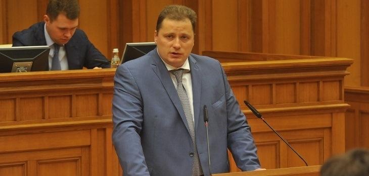 Для погашения задолженности муниципалитетов за газ в Подмосковье выделят 1 млрд. рублей