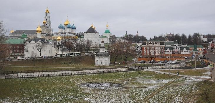 Мособлдума приняла закон «Об объектах культурного наследия в Московской области»