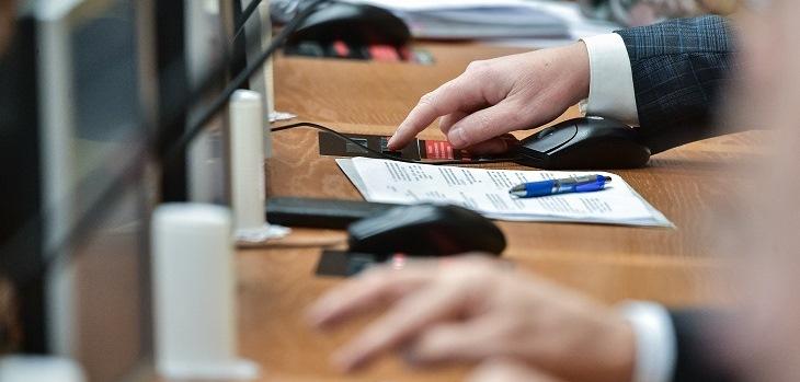 Мособлдума проведет мониторинг применения законов о местном самоуправлении