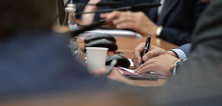 В Мособлдуме подвели промежуточные итоги мониторинга исполнения закона об общественном контроле