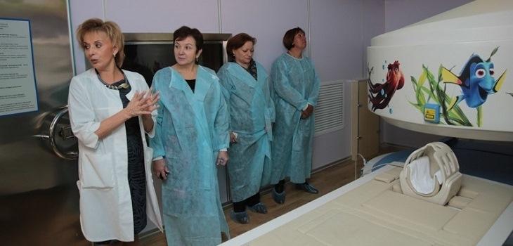 Профильный Комитет Мособлдумы: В Подмосковье появится региональный Центр охраны матери и ребёнка