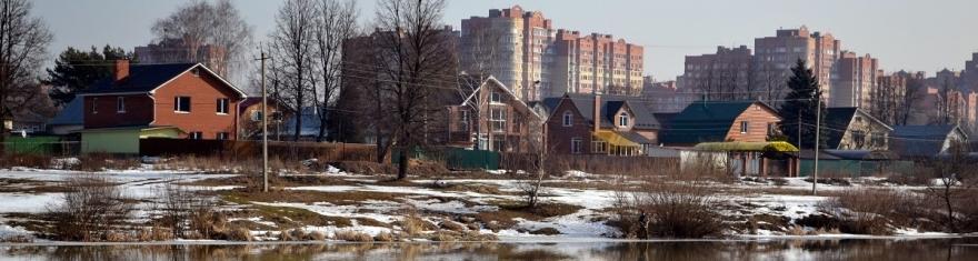В Московской области официально появился институт старост
