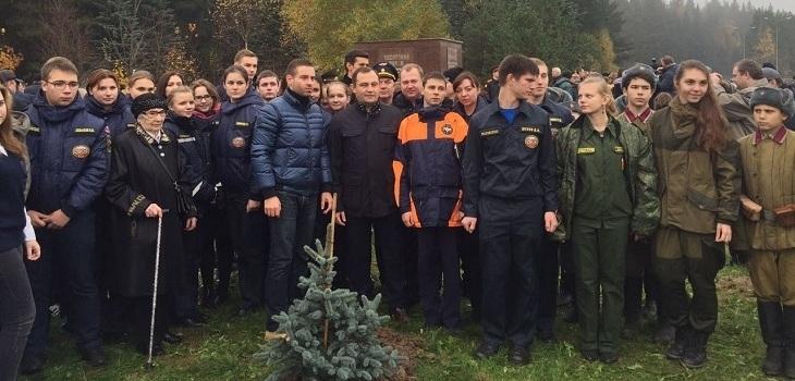 Игорь Брынцалов: Мы обязаны чтить память тех, кто коренным образом перевернул ход Великой Отечественной войны, отдал свою жизнь за защиту Родины