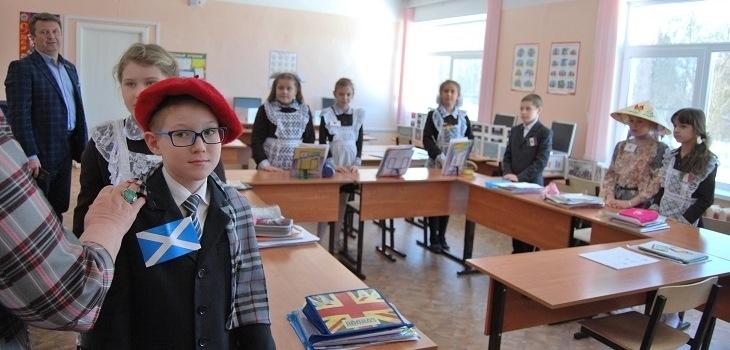Профильный Комитет Мособлдумы: Из 775 тысяч школьников Подмосковья в сельских школах обучается 121 тысяча человек