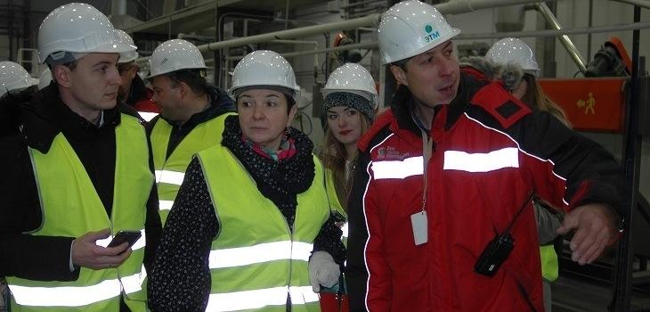Галина Уткина: Современные мусороперерабатывающие заводы не оказывают того негативного воздействия на окружающую среду, которого опасаются жители