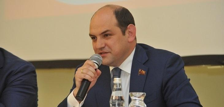 Александр Волнушкин: Следует выстроить прозрачную и понятную систему деятельности СНТ