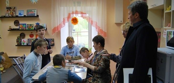 Профильный Комитет Мособлдумы: Будет рассмотрен вопрос предоставления квоты на поступление в средние специальные учебные заведения для детей-сирот